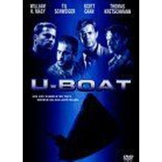 U-Boat [DVD]